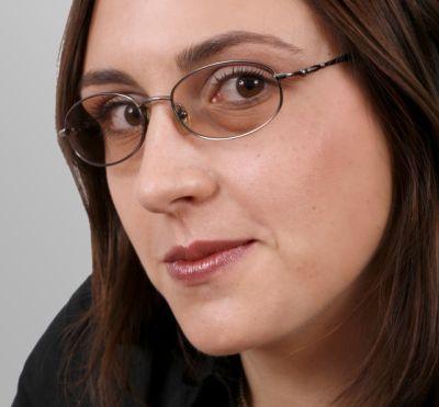 Simona Rădoi - PR cultural - THE ARK