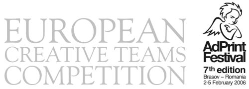 AdPrint 2006 anunta seminarii europene