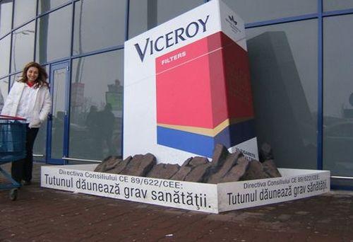 141 si MindShare au relansat Viceroy