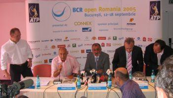 McCann WorldGroup promoveaza BCR Open Romania