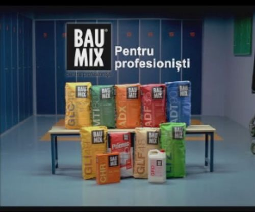 Baumix: Brandstalk, Media Investment