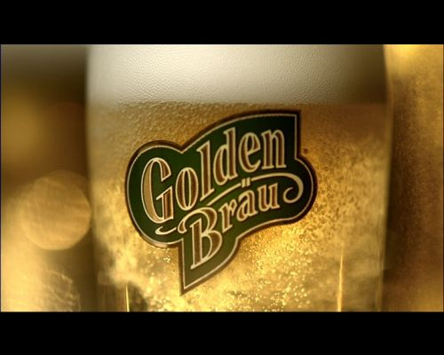 600.000 EUR în promotia Golden Brau