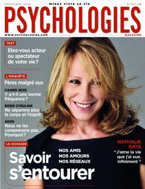 Edipresse vrea Psychologies