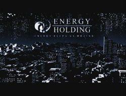 Energy Holding a ales Ogilvy & Mather