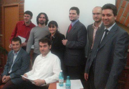 Ovidiu Florea de la Media Investment este Presedintele IAB România