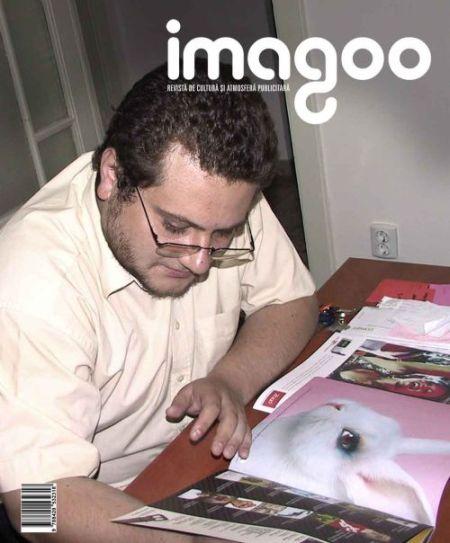 Seful Imagoo pleaca, dar ramâne actionar