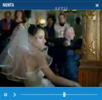 Nunta MTV este singura finalista Made din Romania la Cresta Awards 2005, sectiunea TV