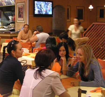 Monopoly francizeaza BarTV în Iasi