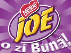 Leo Burnett a castigat licitatia Joe