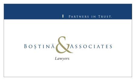 Notorious a câstigat procesul identitatii pentru Bostina si Asociatii