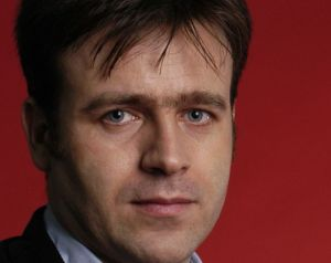GMP se desparte de Emilian Arsenoaiei, Oliver Kapusta preia creatia