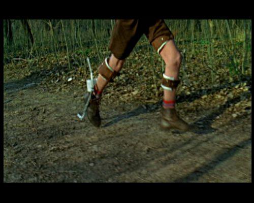 Dublura de picioare pentru Prigat