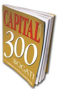 Ringier Romania a tras Top 300 intr-un tiraj de 145.000 de exemplare