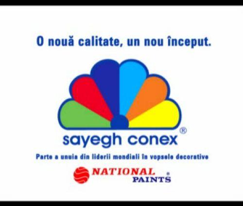Connex a murit, traiasca Sayegh-Conex