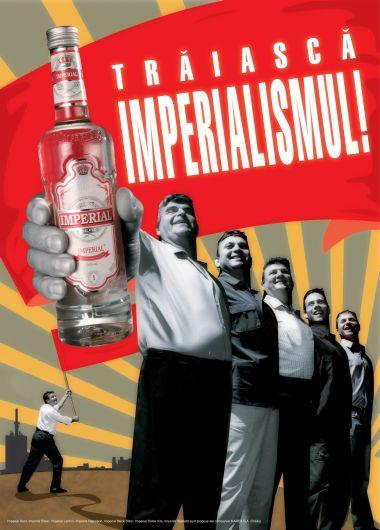'Brandstorming' Starlink pentru propaganda Imperial(ista)