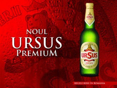 100.000 EUR pentru noile spoturi Ursus