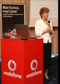 Vodafone trage internet 3G Broadband