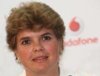 Vodafone România a scos din nisip 56 de tone de gunoi