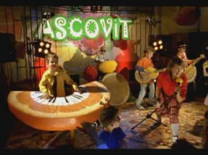 The Ad Store ajuta Ascovit