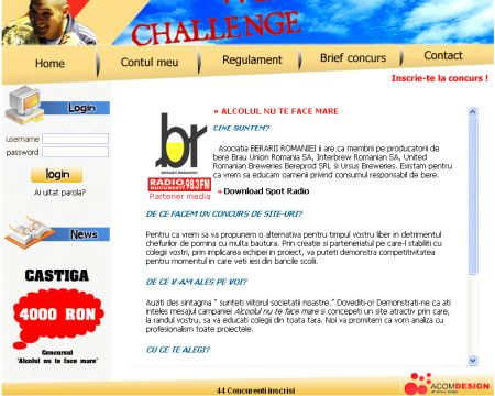 Politia cauta adolescenti Treaz.Net-i. Recompensa: 4000 RON !