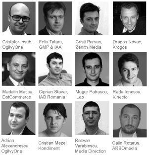 Digital Marketing Forum .ro cu 80 EUR
