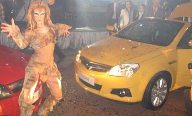 Opel a lansat noul Tigra Twin Top impreuna cu Momentum