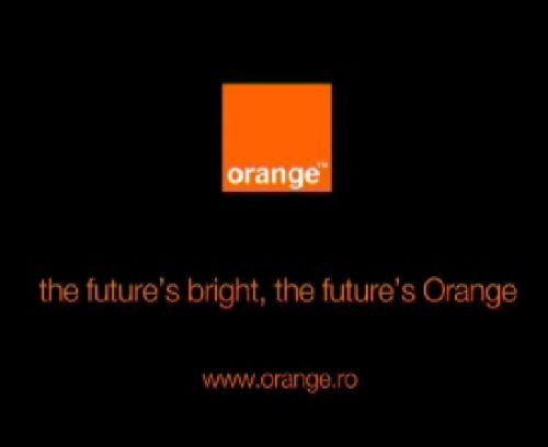 A fost natural, fara pitch Serban Alexandrescu, despre Orange