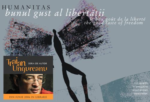Humanitas Bookfest: peste 85.000 EUR