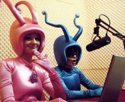 On Air Studio lanseaza ITSY BITSY FM