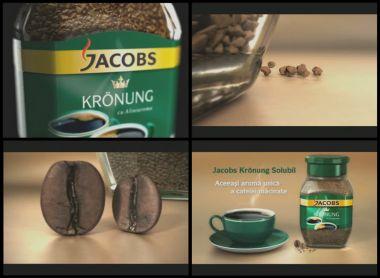 Reteaua JWT in familia Jacobs Krönung Solubil