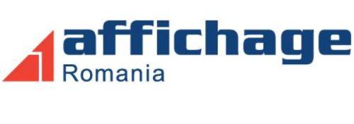 Affichage vrea locul 2 in Romania
