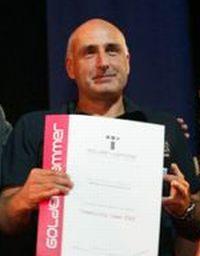 McCann Erickson Romania este agentia anului la Golden Hammer 2005
