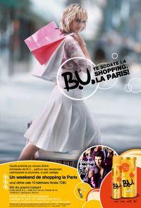 Sarantis Romania lucreaza cu Brands&Bears pentru o promotie B.U.