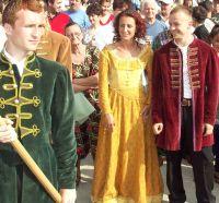 De la un festival in Timisoara la Serbarile Timisoreana cu peste 600.000 de romani