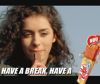 Scala JWT semneaza prima campanie Kit Kat made in Romania