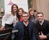 Dupa Rusia, deschide al doilea birou in limba romana. Action Global Communications, la Chisinau!