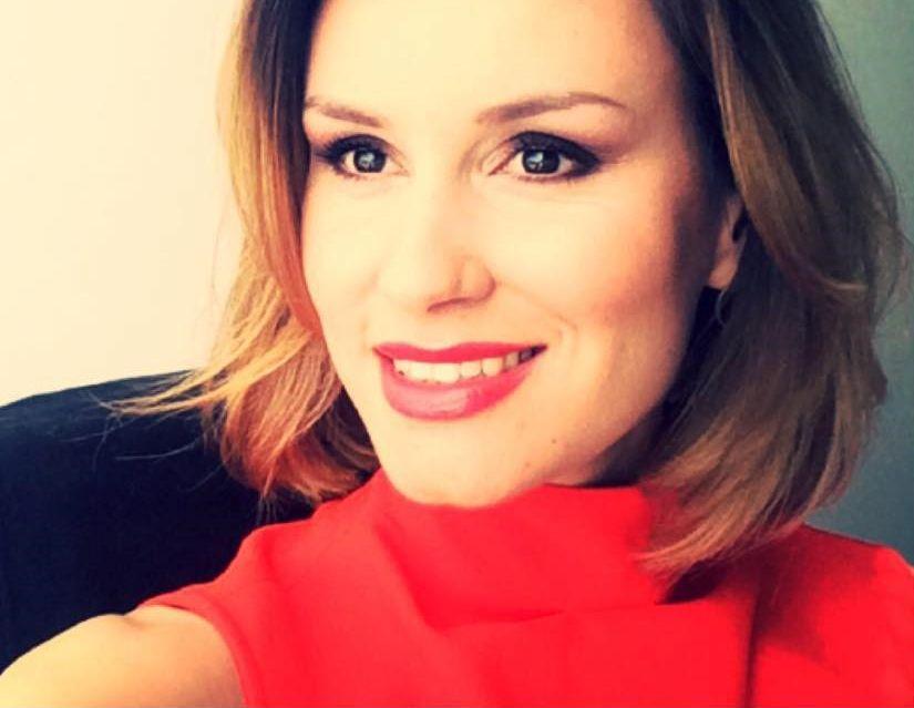 Anca Stefan, Digital and Consumer Intelligence Manager L'Oreal Romania, promovata in board din pozitia de Chief Digital Officer Rusia si Kazakhstan