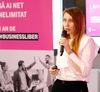 Sprijin de 200.000 euro pentru 10 antreprenori, oferit de Telekom. Ne vom cunoaste si vom afla ce vor sa faca Andreea Cramer, Telekom Romania