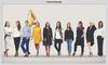 Proiect digital cu vestimentatia a zece profesioniste din industrii diferite a atras peste 10.000 de aprecieri si peste 30% trafic in magazin