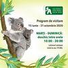 Program normal la evenimentele Muzeului Antipa, din 15 iunie pana in luna octombrie.