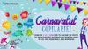 Carnavalul Copilariei pe 1 si 2 iunie la AFI Cotroceni