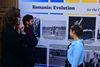 AGERPRES, la Roma cu expozitia Romania: Evolutie si filmul Marea Unire - Romania, la 100 de ani