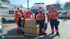 Ajutati Salvarea. Initiat de o asistenta la Serviciul de Ambulanta si un publicitar, proiectul doneaza echipamente pentru ambulantele din Bucuresti