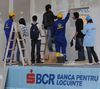 BCR Banca pentru locuinte in Olimpiada Economisirii - Creditarii cu Events & Production (The Group)