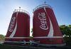 Investitie Coca-Cola de 7 milioane de euro in fabrica de la Timisoara. Ambasadorul SUA, la inaugurare.