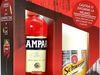 Promotie Campari & Schweppes cu excursie la Milano si retete de cocktailuri