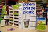 Plata cu PET de la Carrefour Romania si GreenPoint Management a colectat 100.000 de PET-uri