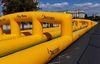 Cu o lungime de 330 m, cel mai lung tobogan pe apa vine la Bucuresti cu un buget de 200.000 de euro