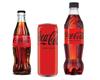 "Coca-Cola lanseaza noul design pentru Coca-Cola, Coca-Cola Zero Zahar, reunite sub strategia ""One Brand"""