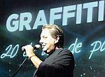 Tehnica si regie de peste 40-50.000 EUR la Graffiti BBDO 20 ani de publicitate